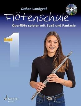 Abbildung von Landgraf | Querflötenschule | 2020 | Querflöte spielen mit Spaß und...
