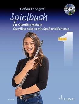 Abbildung von Landgraf   Querflötenschule   2020   Querflöte spielen mit Spaß und...
