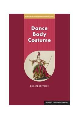Abbildung von Dotlacilová / Walsdorf   Dance Body Costume   2019   Prospektiven 2