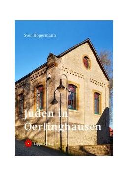 Abbildung von Högermann | Juden in Oerlinghausen | 1. Auflage | 2019