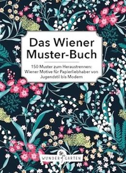 Abbildung von StadtSpionin | Das Wiener Muster-Buch. Die Museums-Edition | 1. Auflage | 2019 | beck-shop.de