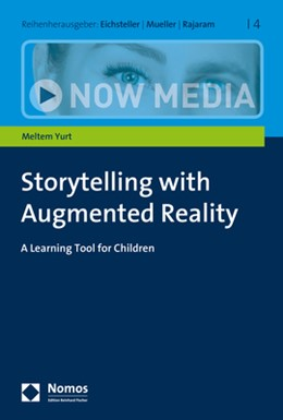 Abbildung von Yurt | Storytelling with Augmented Reality | 2019 | A Learning Tool for Children