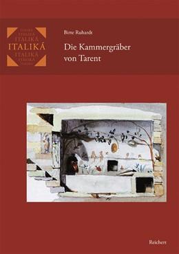 Abbildung von Ruhardt | Die Kammergräber von Tarent | 1. Auflage | 2019 | 6 | beck-shop.de