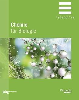 Abbildung von Bach | Chemie für Biologie | 2019