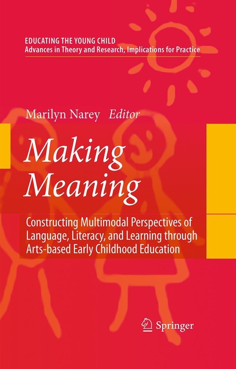 Abbildung von Narey | Making Meaning | 2008