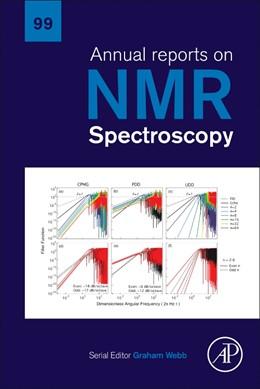 Abbildung von Annual Reports on NMR Spectroscopy | 2020 | 99