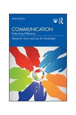 Abbildung von Dunn / Goodnight   Communication   5. Auflage   2019   beck-shop.de