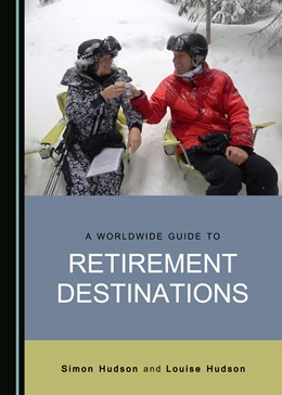 Abbildung von A Worldwide Guide to Retirement Destinations | 1. Auflage | 2020 | beck-shop.de