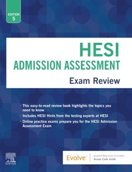 Abbildung von Admission Assessment Exam Review   2020