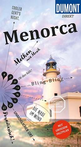 Abbildung von Martiny | DuMont direkt Reiseführer Menorca | 1. Auflage | 2020 | Mit großem Faltplan