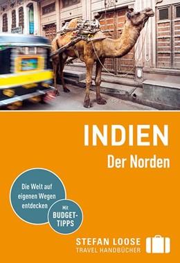 Abbildung von Edwards / Ferrarese | Stefan Loose Reiseführer Indien, Der Norden | 6. Auflage | 2020 | beck-shop.de