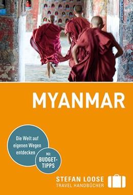 Abbildung von Markand / Petrich | Stefan Loose Reiseführer Myanmar | 8. vollständig überarbeitete Auflage | 2019 | mit Reiseatlas