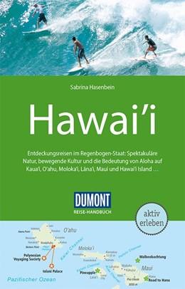 Abbildung von Hasenbein | DuMont Reise-Handbuch Reiseführer Hawai'i | 1. Auflage | 2020 | beck-shop.de
