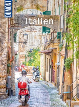Abbildung von Henss   DuMont Bildatlas 215 Italien Norden   1. Auflage   2019