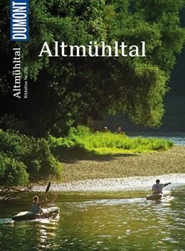 Abbildung von DuMont Bildatlas 216 Altmühltal | 1. Auflage | 2020 | beck-shop.de