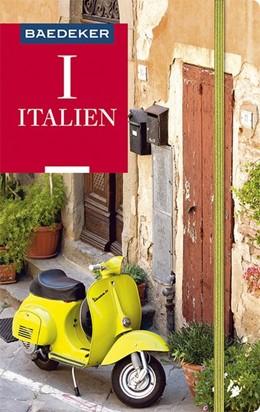 Abbildung von Abend / Schliebitz | Baedeker Reiseführer Italien | 17. Auflage | 2020 | mit GROSSER REISEKARTE