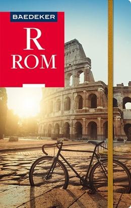 Abbildung von Schaefer / Kilimann | Baedeker Reiseführer Rom | 20. Auflage | 2020 | mit praktischer Karte EASY ZIP