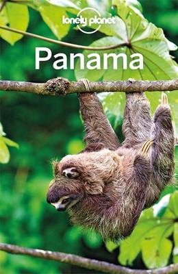 Abbildung von St. Louis / Fallon | Lonely Planet Reiseführer Panama | 1. Auflage | 2020 | beck-shop.de