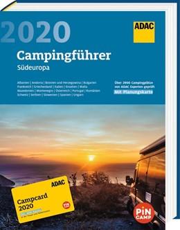 Abbildung von ADAC Campingführer Südeuropa 2020   2020   2020   Südeuropa