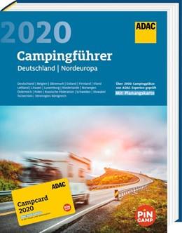 Abbildung von ADAC Campingführer Deutschland & Nordeuropa 2020 | 2020 | 2020 | Deutschland & Nordeuropa