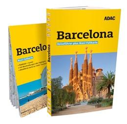 Abbildung von Macher | ADAC Reiseführer plus Barcelona | 1. Auflage | 2019 | beck-shop.de
