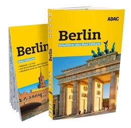 Abbildung von Krause / Miethig | ADAC Reiseführer plus Berlin | 1. Auflage | 2019 | beck-shop.de