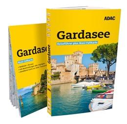 Abbildung von Aigner / Fleschhut | ADAC Reiseführer plus Gardasee | 1. Auflage | 2019 | beck-shop.de