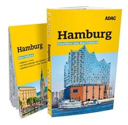 Abbildung von Dohnke | ADAC Reiseführer plus Hamburg | 2019 | mit Maxi-Faltkarte zum Herausn...