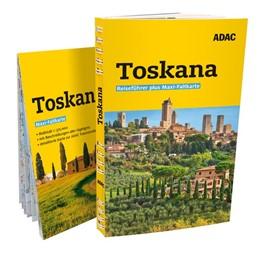 Abbildung von Maiwald   ADAC Reiseführer plus Toskana   1. Auflage   2019   beck-shop.de