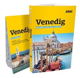 Abbildung von De Rossi | ADAC Reiseführer plus Venedig | 1. Auflage | 2019 | beck-shop.de