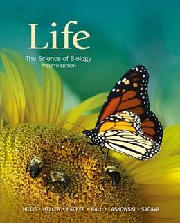 Abbildung von Hillis / Heller | Life: The Science of Biology | 12. Auflage | 2020 | beck-shop.de