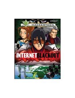 Abbildung von Marcelo Marques   Hackerteen   2008   Volume 1: Internet Blackout