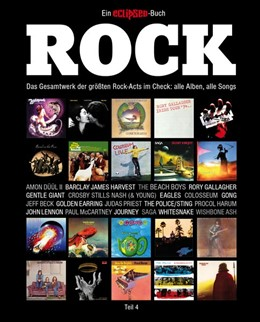 Abbildung von Rehe | Rock 04 | 1. Auflage | 2019 | beck-shop.de