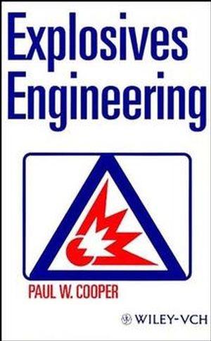 Abbildung von Cooper | Explosives Engineering | 1996