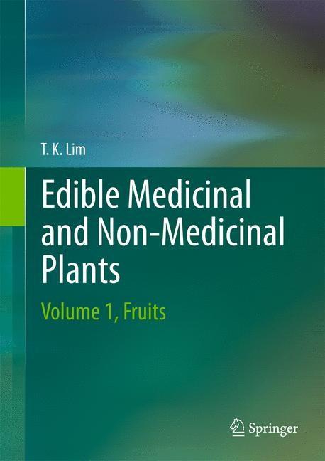 Abbildung von Lim | Edible Medicinal and Non-Medicinal Plants | 2012