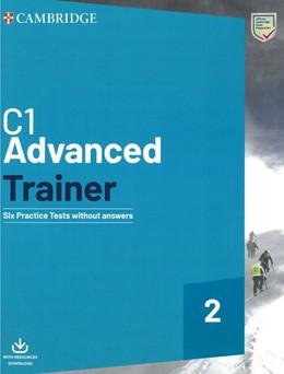 Abbildung von Advanced Trainer 2. Book without answers   1. Auflage   2020   beck-shop.de