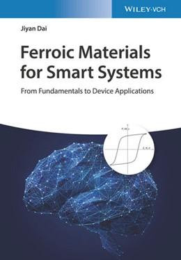 Abbildung von Dai   Ferroic Materials for Smart Systems   1. Auflage   2020   beck-shop.de