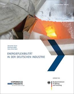 Abbildung von Sauer / Abele | Energieflexibilität in der deutschen Industrie | 1. Auflage | 2019 | beck-shop.de