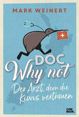 Abbildung von Weinert | Doc Why Not | 1. Auflage | 2019 | beck-shop.de