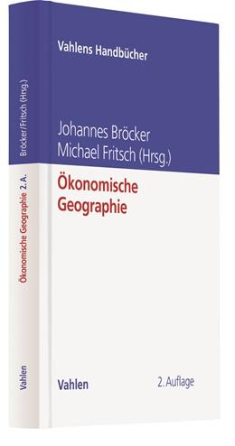 Abbildung von Bröcker / Fritsch | Ökonomische Geographie | 2. Auflage | 2020