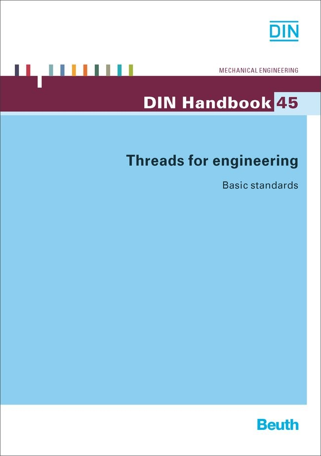 Abbildung von Threads for engineering | 2009