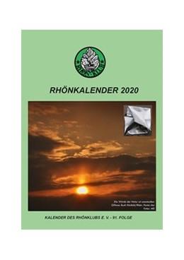 Abbildung von Rhönkalender 2020   2019