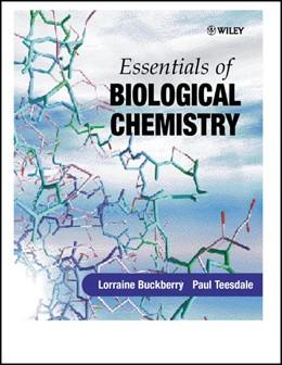 Abbildung von Buckberry / Teesdale | Essentials of Biological Chemistry | 2000