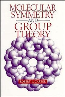 Abbildung von Carter | Molecular Symmetry and Group Theory | 1997