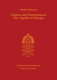 Abbildung von Kifleyesus | Tradition and Transformation: The Argobba of Ethiopia | 2006
