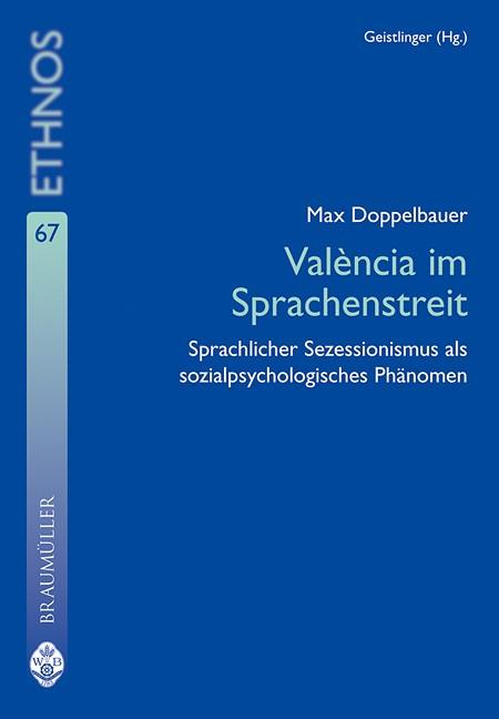 Abbildung von Doppelbauer | València im Sprachenstreit | 2006