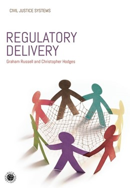 Abbildung von Russell / Hodges | Regulatory Delivery | 2019 | introducing the Regulatory Del...