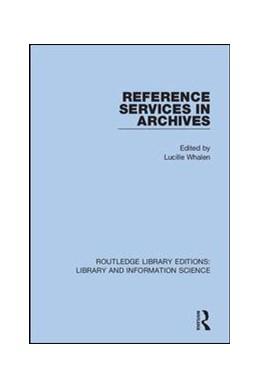 Abbildung von Whalen | Reference Services in Archives | 2019 | 76