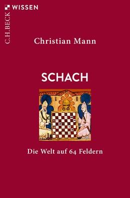 Abbildung von Mann | Schach | 2019 | Die Welt auf 64 Feldern | 2899