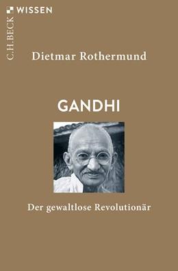 Abbildung von Rothermund | Gandhi | 3. Auflage | 2019 | 2322 | beck-shop.de